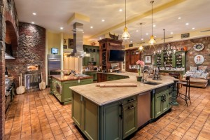 MOST LUXURIOUS KITCHENS IN THE WORLD - Expensive kitchens